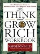 Hill, Napoleon; Fotinos, Joel; Gold, August - Think and Grow Rich - 9781585427116 - V9781585427116