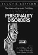John M. Oldham - The American Psychiatric Publishing Textbook of Personality Disorders - 9781585624560 - V9781585624560