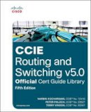 Kocharians, Narbik, Paluch, Peter, Vinson, Terry - CCIE Routing and Switching v5.0 Official Cert Guide Library (5th Edition) - 9781587144929 - V9781587144929