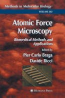 - Atomic Force Microscopy: Biomedical Methods and Applications (Methods in Molecular Biology) - 9781588290946 - V9781588290946