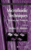 - Microfluidic Techniques: Reviews and Protocols (Methods in Molecular Biology) - 9781588295170 - V9781588295170
