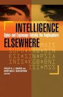 - Intelligence Elsewhere - 9781589019560 - V9781589019560