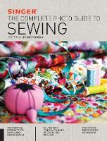 Langdon, Nancy - Singer: The Complete Photo Guide to Sewing, 3rd Edition - 9781589238978 - V9781589238978