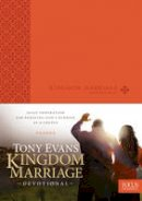 Evans, Tony - Kingdom Marriage Devotional - 9781589978560 - V9781589978560