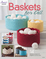 Annie's - Baskets For All - 9781590122716 - V9781590122716