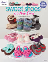 Simpson, Kristi - Sweet Shoes for Wee Ones - 9781590122754 - V9781590122754