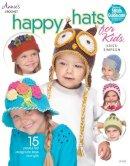 Simpson, Kristi - Happy Hats for Kids - 9781590122761 - V9781590122761