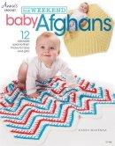 McKenna, Karen - In a Weekend: Baby Afghans (Annie's Crochet: in a Weekend) - 9781590125748 - V9781590125748