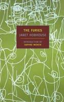 Janet Hobhouse - The Furies - 9781590170854 - KSK0000331