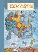 D'Aulaire, Ingri - D'Aulaires' Book of Norse Myths - 9781590171257 - V9781590171257