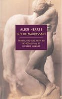 Maupassant, Guy de - Alien Hearts - 9781590172605 - V9781590172605