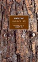 Collodi, Carlo - Pinocchio - 9781590172896 - V9781590172896