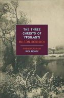 Rokeach, Milton - The Three Christs of Ypsilanti - 9781590173848 - V9781590173848