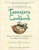 Brown, Edward Espe - The Complete Tassajara Cookbook - 9781590308295 - V9781590308295