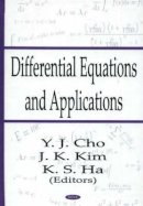- Differential Equations and Applications - 9781590338599 - V9781590338599