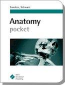 Sander, Antje; Schwarz, Stefan - Anatomy Pocket - 9781591032199 - V9781591032199
