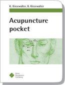 Kiesewalter, K., Kiesewalter, B. - Acupuncture Pocket (Pocket (Borm Bruckmeier Publishing)) - 9781591032489 - V9781591032489