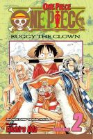 Oda, Eiichiro - One Piece - 9781591160571 - V9781591160571