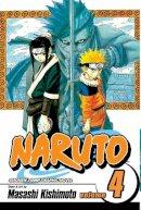 Masashi Kishimoto - Naruto, Vol. 4 - 9781591163589 - V9781591163589