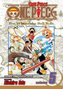 Oda, Eiichiro - One Piece - 9781591166153 - V9781591166153