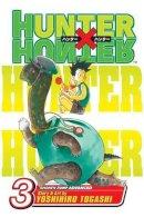 Togashi, Yoshihiro - Hunter x Hunter, Vol. 3 - 9781591168492 - V9781591168492