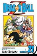 Toriyama, Akira - Dragon Ball Z - 9781591168737 - V9781591168737