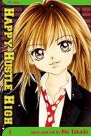 Takada, Rie - Happy Hustle High - 9781591169123 - V9781591169123