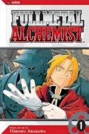Hiromu Arakawa - Fullmetal Alchemist, Vol. 1 - 9781591169208 - V9781591169208