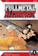 Arakawa, Hiromu - Fullmetal Alchemist - 9781591169291 - V9781591169291