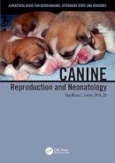Greer, Marthina L. - Canine Reproduction - 9781591610410 - V9781591610410