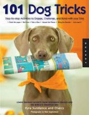Sundance, Kyra - 101 Dog Tricks - 9781592533251 - 9781592533251