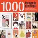 Laura McFadden - 1,000 Handmade Greetings - 9781592534739 - KAK0009010
