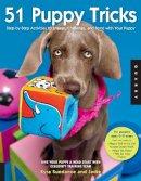 Sundance, Kyra - 51 Puppy Tricks - 9781592535712 - V9781592535712