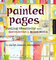 Bellemare, Sarah Ahearn - Painted Pages - 9781592536863 - V9781592536863