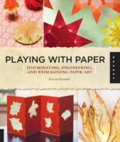 Hiebert, Helen - Playing with Paper - 9781592538140 - V9781592538140