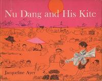 - Nu Dang and His Kite - 9781592702312 - V9781592702312