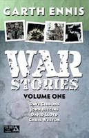 Ennis, Garth - War Stories Volume 1 (New Edition) (War Stories Tp Avatar Ed) - 9781592912384 - V9781592912384