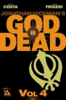 Costa, Mike - God is Dead Volume 4 TP - 9781592912520 - V9781592912520