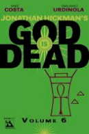 Costa, Mike - God is Dead - 9781592912667 - V9781592912667
