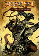 Alden, Paul - Dungeon Siege: The Battle for Aranna - 9781593074258 - KRF0020459