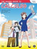 Kojima, Hiroyuki; Togami, Shin; Becom Co Ltd - The Manga Guide to Calculus - 9781593271947 - V9781593271947