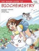Takemura, Masaharu; Kikuyaro; Sawa, Office - The Manga Guide to Biochemistry - 9781593272760 - V9781593272760