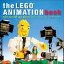 Pagano, David, Pickett, David - The LEGO Animation Book: Make Your Own LEGO Movies! - 9781593277413 - V9781593277413