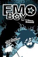 Steve Emond - Emo Boy Volume 2: Walk Around With Your Head Down: Walk Around with Your Head Down v. 2 - 9781593620752 - KRF0020483