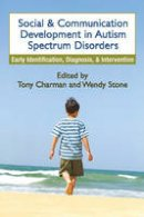 - Social and Communication Development in Autism Spectrum Disorders - 9781593857134 - V9781593857134