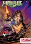 - Witchblade Tankobon Volume 1 (v. 1) - 9781594096716 - KRF0038947