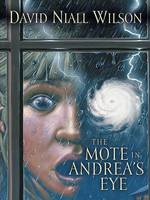 Wilson, David Niall - The Mote in Andrea's Eye (Five Star Science Fiction & Fantasy) - 9781594144530 - V9781594144530