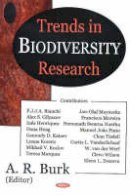 Burk, A. R. - Trends in Biodiversity Research - 9781594543852 - V9781594543852