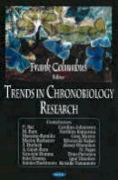 - Trends in Chronobiology Research - 9781594544828 - V9781594544828