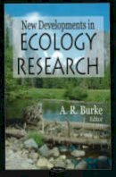 - New Developments in Ecology Research - 9781594546624 - V9781594546624